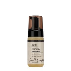 Carols Daughter Acai Hydrating Foaming Face Wash