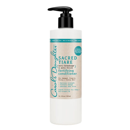 Carols Daughter Sacred Tiare Fortifying Conditioner
