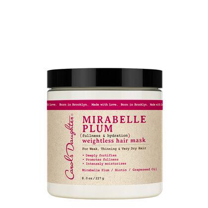 Mirabelle Plum Weightless Hair Mask