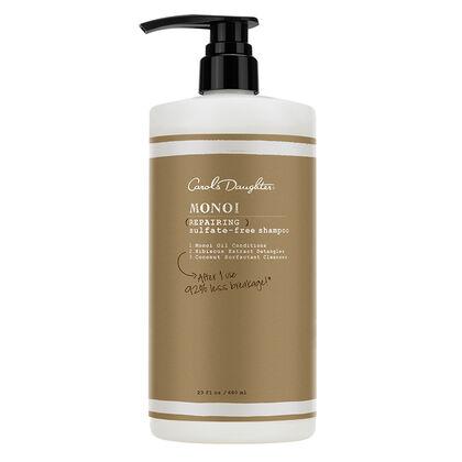 Monoi Repairing Supersize Sulfate-Free Shampoo