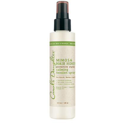 Carols Daughter Mimosa Hair Honey Calming Tension Spray