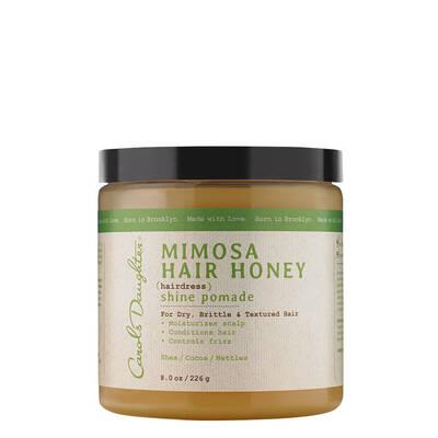 Mimosa Hair Honey
