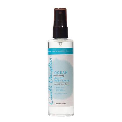 Carols Daughter Ocean Softening Dry Oil Body Spray