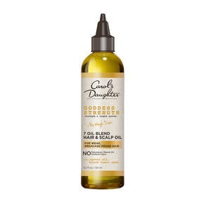 Carol's Daughter Goddess Strength Hair Oil