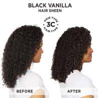 Black Vanilla Moisture & Shine Hair Sheen