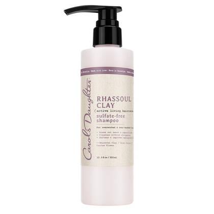 Carols Daughter Rhassoul Clay Shampoo