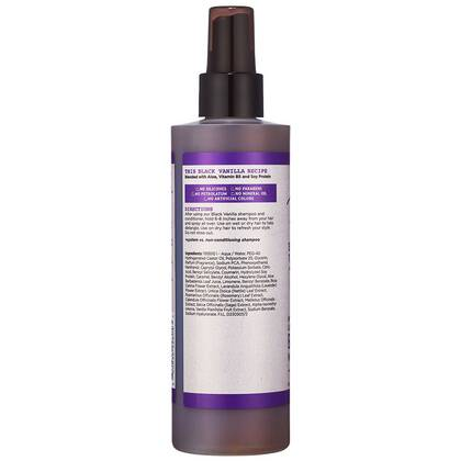 Black Vanilla Moisture & Shine Leave-In Conditioner
