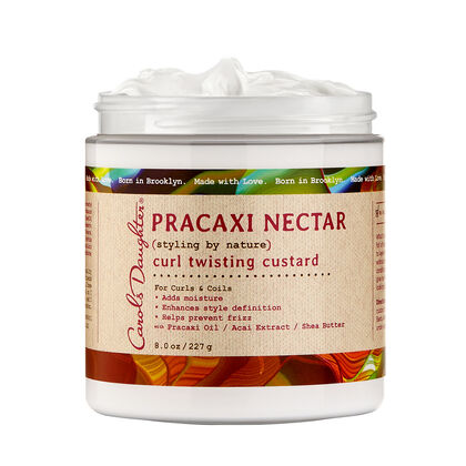 Carols Daughter Praxcaxi Nectar Curl Twisting Custard V2