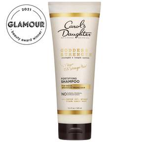 Goddess Strength Fortifying Shampoo With Castor Oil