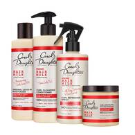 Hair Milk Perfect Curls Collection