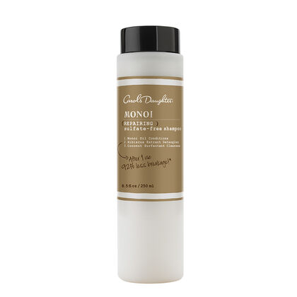 Carols Daughter Monoi Repairing Sulfate Free Shampoo