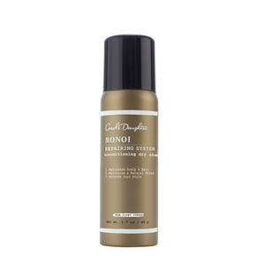 Monoi Travel-Size Conditioning Dry Shampoo for Light Tones