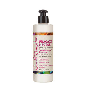 Carols Daughter Praxcaxi Nectar Wash n Go Leave in Conditioner