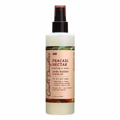 Pracaxi Nectar Body Builder Leave-In