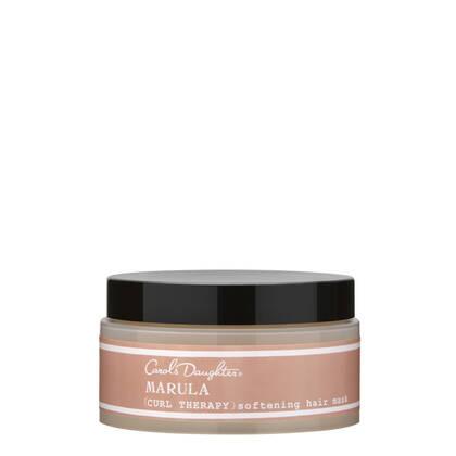 Carols Daughter Marula Curl Therapy Softening Hair Mask