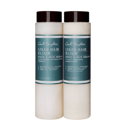 Carols Daughter Lisas Hair Elixir Duo