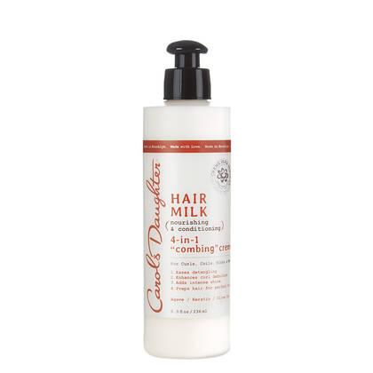 Hair Milk Combing Creme