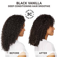 Black Vanilla Moisture & Shine Hair Smoothie