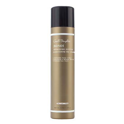 Carols Daughter Monoi Conditioning Dry Shampoo For Light Tones