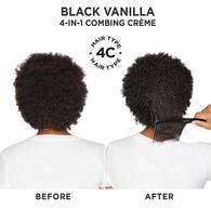 Carols Daughter Black Vanilla 4 in 1 Combing Creme