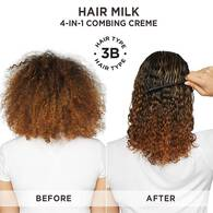 Hair Milk 4-in-1 Combing Creme