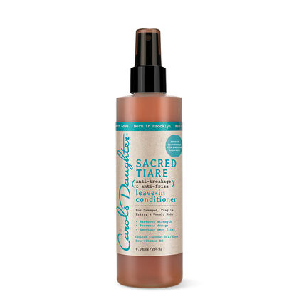 Carols Daughter Sacred Tiare Leave in Conditioner