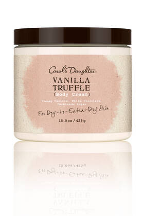 Vanilla Truffle Body Cream