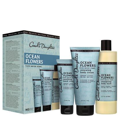 Ocean Flowers Gift Set