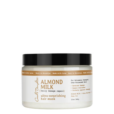 Almond Milk Ultra-Nourishing Hair Mask