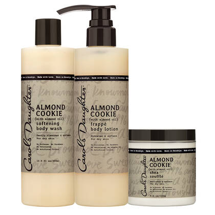 Almond Cookie Moisture-Rich Set