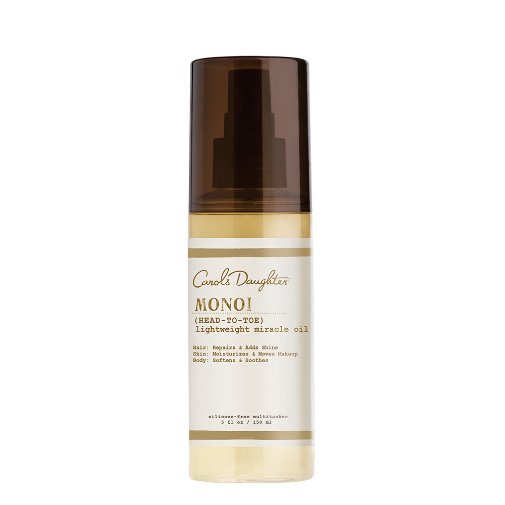 2018 monoi head to toe lightweight miracle oil