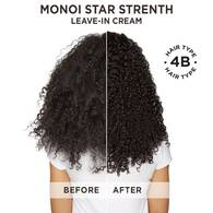 Monoi (Repair + Moisture) Star Strength Leave In Cream