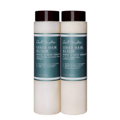 Carols Daughter Lisas Hair Elixir Duo