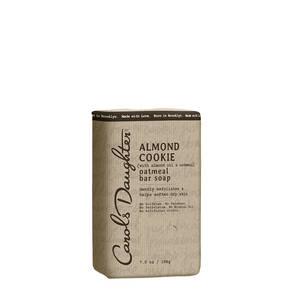 Carols Daughter Almond Cookie Oatmeal Bar Soap