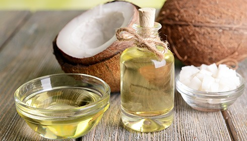 What is Coconut Oil?