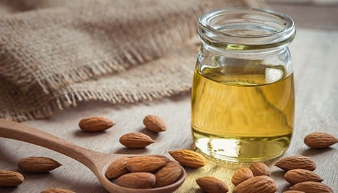 What is Almond Oil?