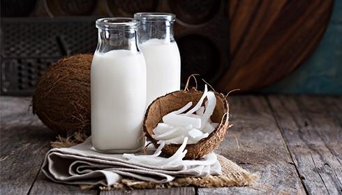 Common Uses Coconut Milk Uses