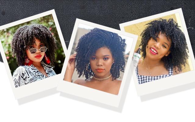4B Hair Type