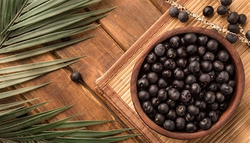 What is Acai?