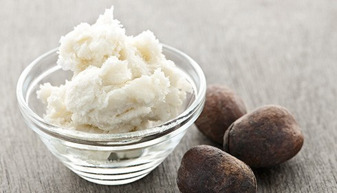 What is shea butter?