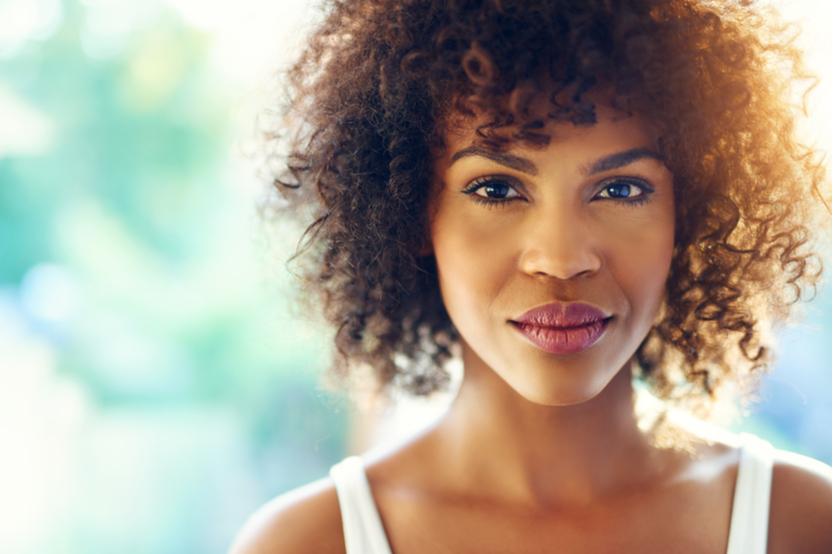 Ways To Rock Bangs With Curly Hair Carol S Daughter