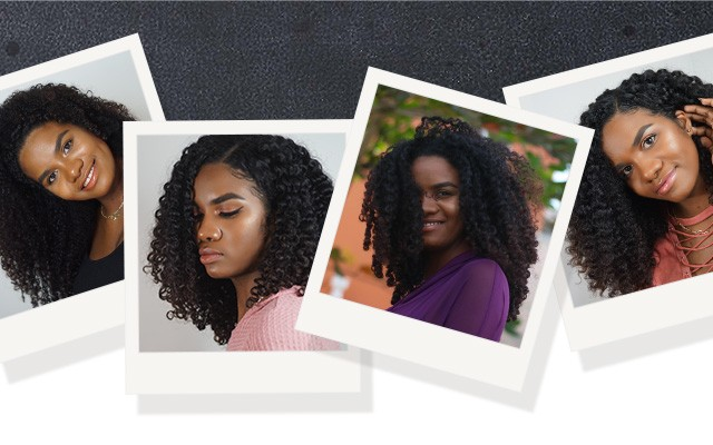 3C Hair Type