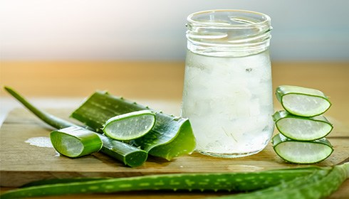 What Can You Use Aloe Vera For