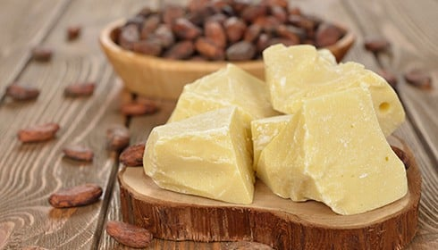What is Cocoa Butter?
