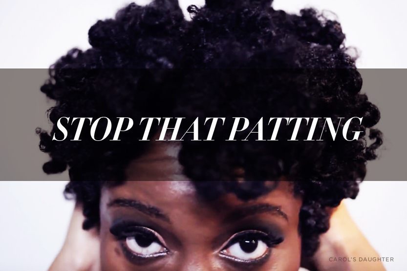 3 Natural Remedies for Dry Itchy Scalp | Carol's Daughter