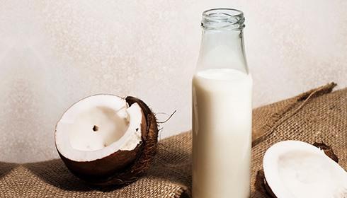 What is Coconut Milk?