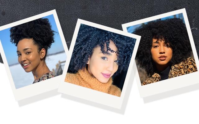4A Hair Type