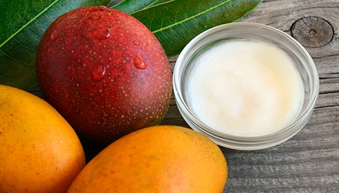 What is Mango Butter?