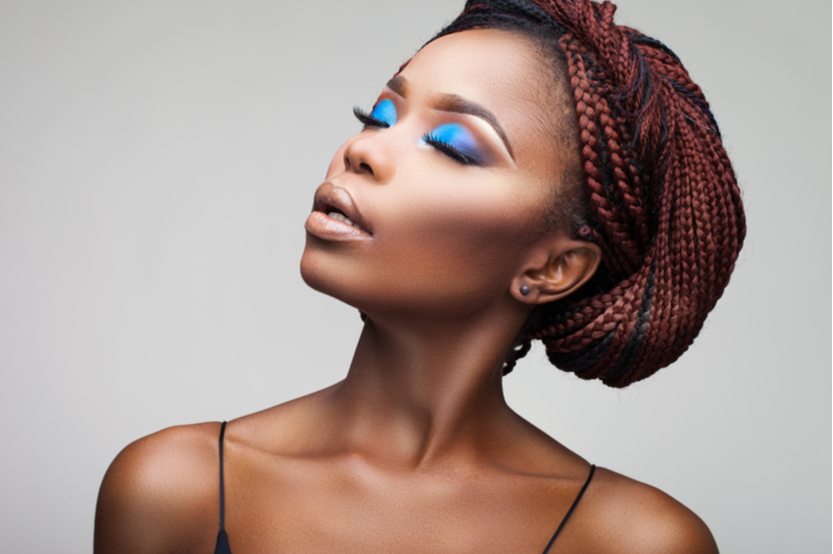11 African Hair Braiding Styles To Try This Fall Carol S Daughter