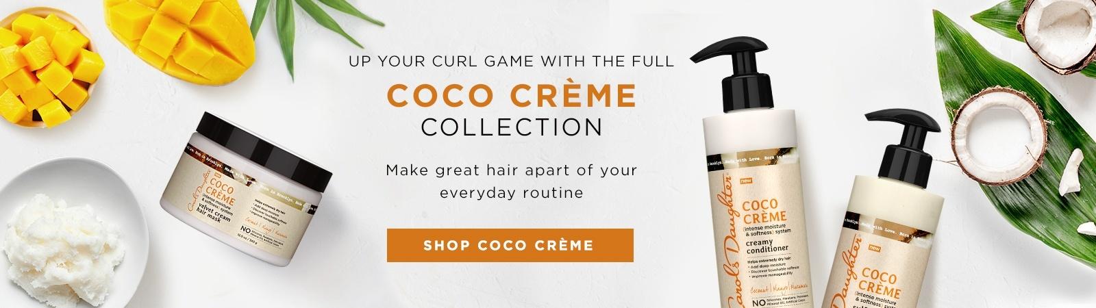 Shop Coco Creme